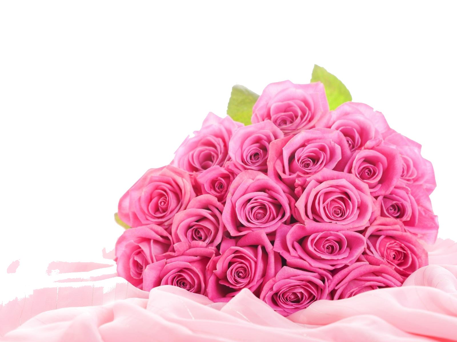 Pink Rose clipart flower bouquet Bouquet Flowers PNG Roses Flowers