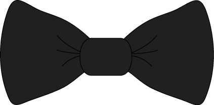 Drawn bow tie Art Tie Bow Images Clip