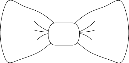 Bow Tie clipart Tie Bow tie Bow clipart