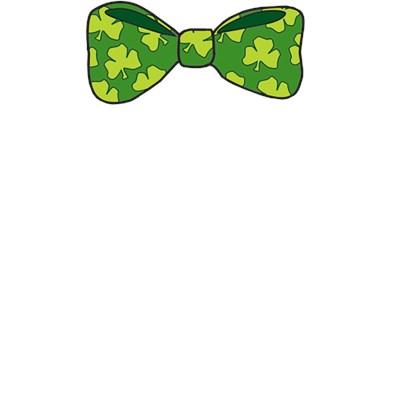Bow Tie clipart leprechaun Leprechaun Tie : Day Leprechaun