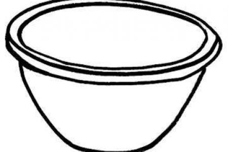 Bowl clipart Water Water  bowl Bowl