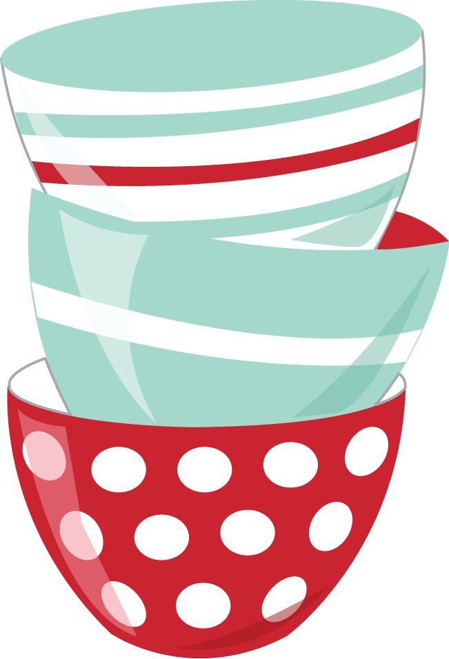 Bowl clipart cookbook Pinterest Find Cookbook:Sticker more 241
