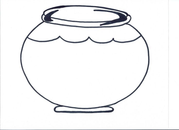 Decoration clipart fish bowl Quotes Bowl collection Fish clipart