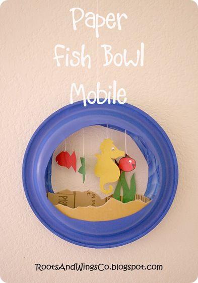 Bowl clipart paper plate Plate Paper Fish ideas Paper