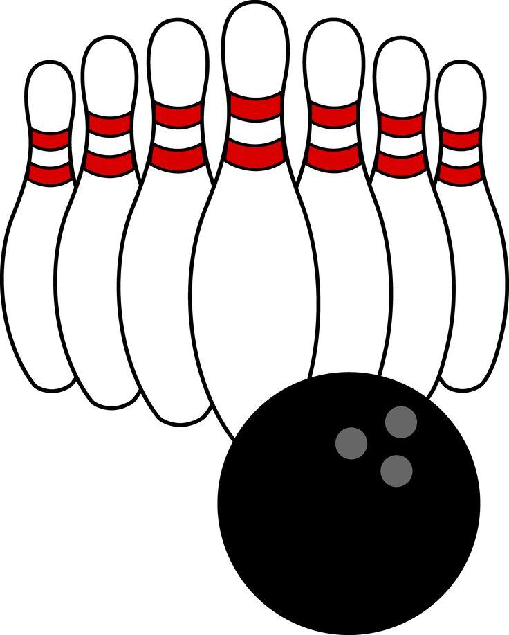 Bowling clipart Com Bowling bowling bowling art