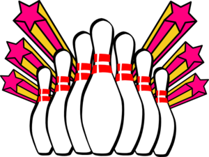 Bowling clipart Free Bowling free Free Pictures
