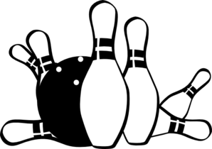 Winning clipart bowling Savoronmorehead Free Bowler Clipart Bowling