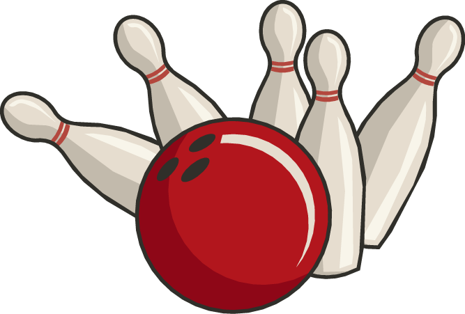 Bowling clipart Bowling com Free Clipartion Clip