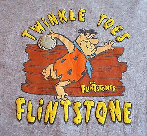 Bowling clipart flintstones Flintstone