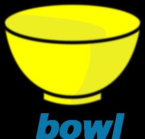 Bowl clipart vector  com Art art free