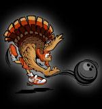 Thanksgiving clipart bowling Mascot Art Team Sports Bowling