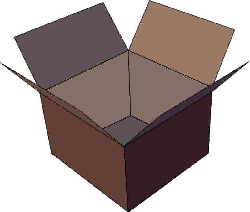 Box clipart Clipart Cliparts Box Clipart Box