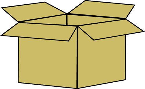 Box clipart Clipart Free box%20clipart Box Clipart