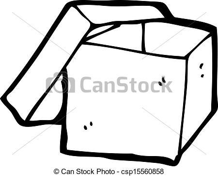 Box clipart cartoon Art open Clip cartoon Search