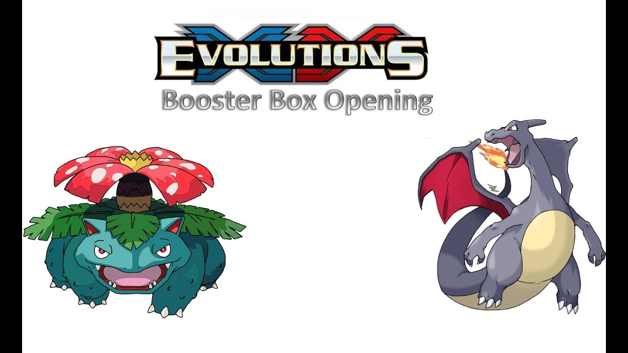 Box clipart final Booster Card Opening Box Opening
