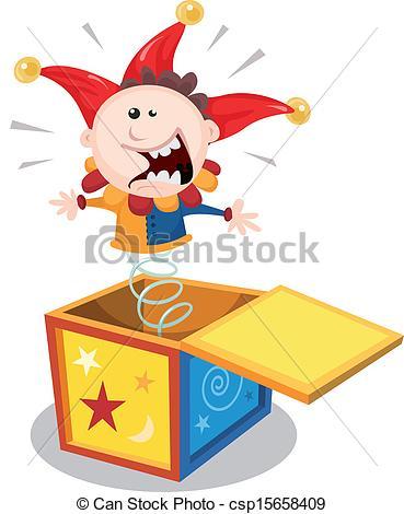 Box clipart funny In box 223 Illustration Box