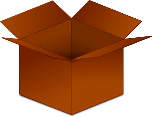 Box clipart opened Clipart Box Clipart Images (6063)