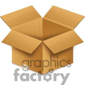 Box clipart opened Box Images clipart: box Clipart