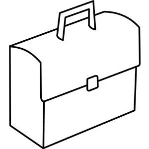 Box clipart portfolio Of eps (wmf  Portfolio