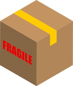 Box clipart shipment Clip Download Bags Boxes Fragile