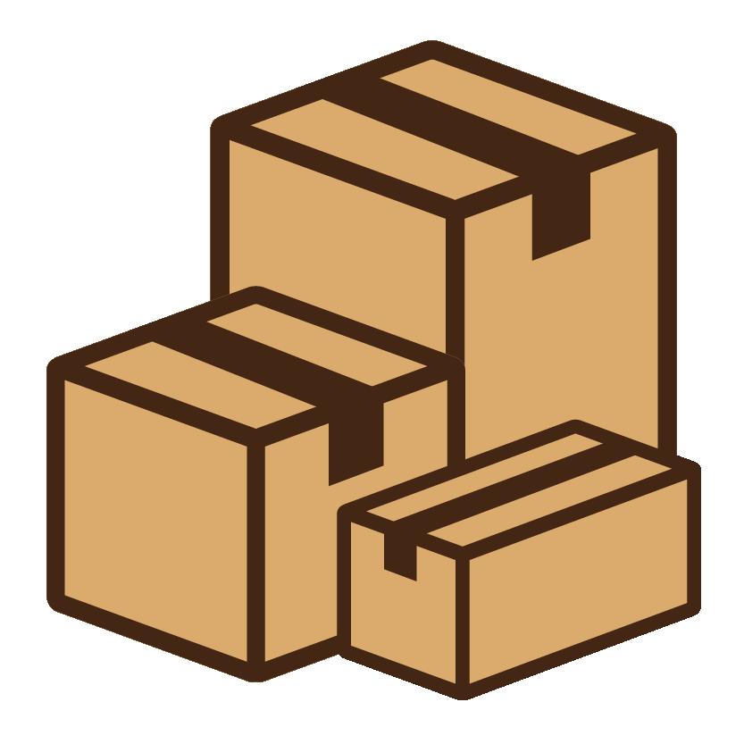Box clipart storage unit Need household many names Unlike