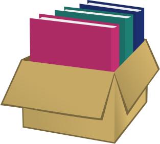 Box clipart storage unit Clipart Storage 1 Free Box