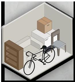 Box clipart storage unit 00 x /month 5` Plantation