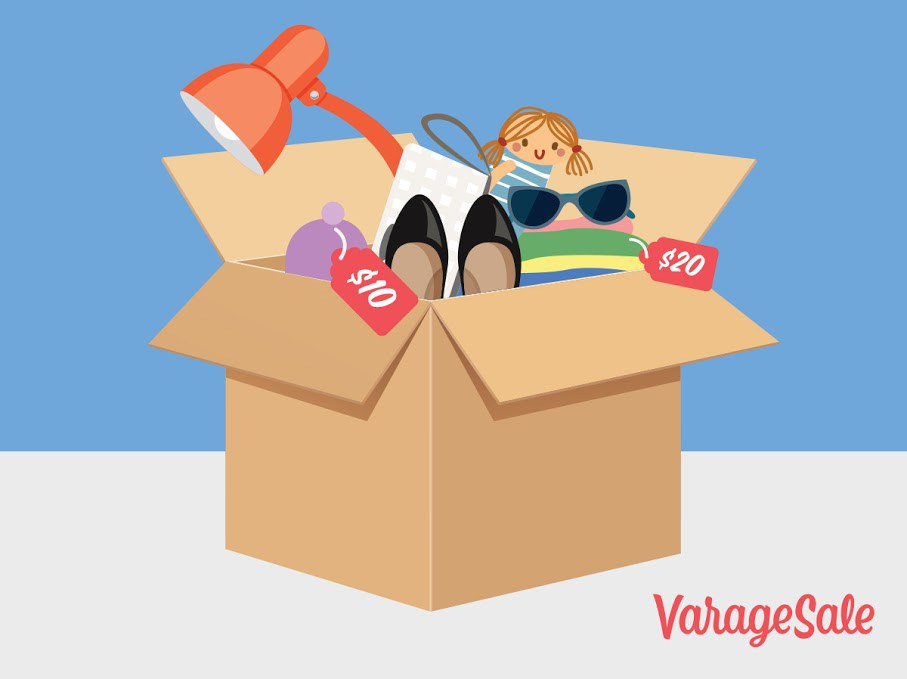 Box clipart stuff Old Join your Tales selling