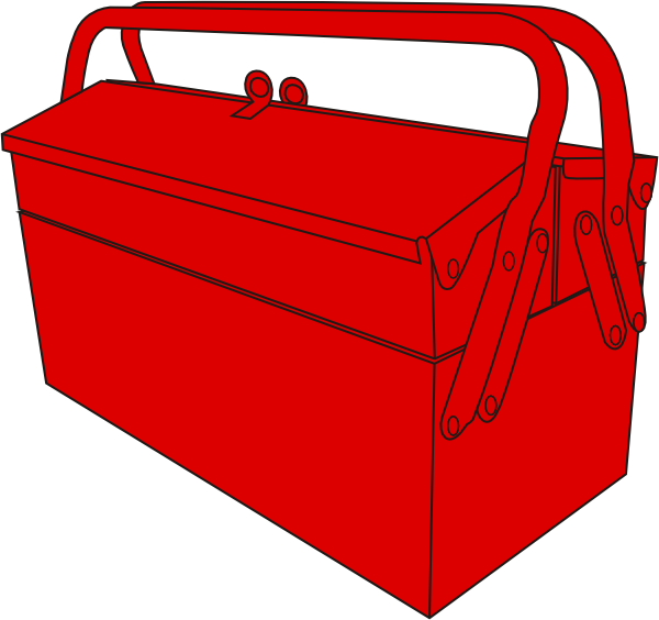 Brown clipart toolbox Images on about clip tool