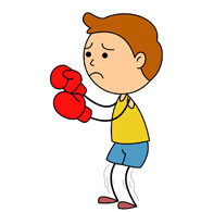 Boxer clipart Free Clipart Free Images Clipart