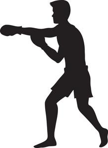 Boxer clipart Boxer Boxer Image Boxing Image: