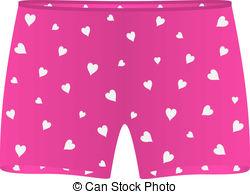 Boxer clipart underpants Clipart mens underpants Underwear Clipart