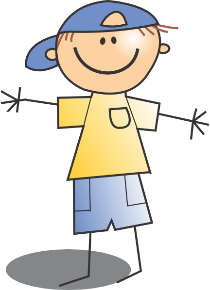 Boy clipart Clip Free Boy Young Clipart