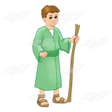 Boy clipart bible Biblical Boy Clipart Clipart Boy
