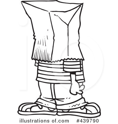 Boy clipart embarrassed By Clipart Embarrassed #439790 Royalty
