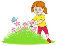 Boy clipart gardening Kb Garden Size: Results Gardening