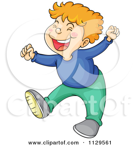 Boy clipart happy Boy free happy free clipart