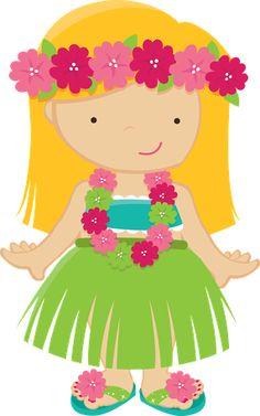 Hawaii clipart hula dancer ALOHA hula HAWAIIAN Free collection