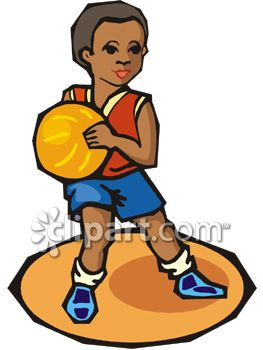 Boy clipart play basketball Player Images Panda Free Clipart