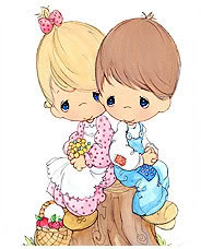Baby clipart precious moment Moments clipart  Precious boy