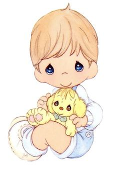 Baby clipart precious moment On and and Find precious
