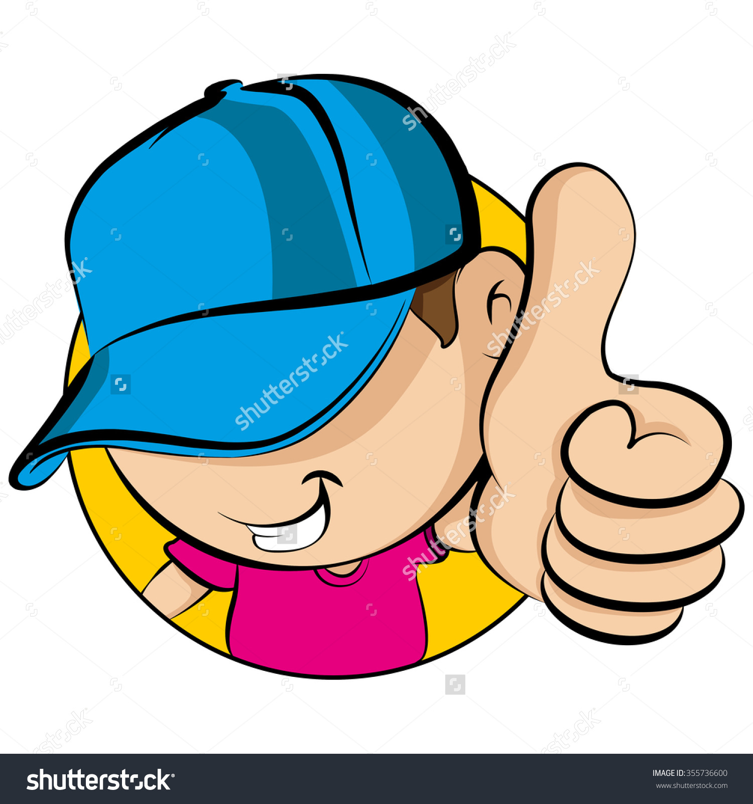 Boy clipart thumbs up (1494) Clipart Boy Up Clipart