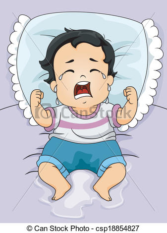 Boy clipart wet Baby Boy Vector Boy Baby