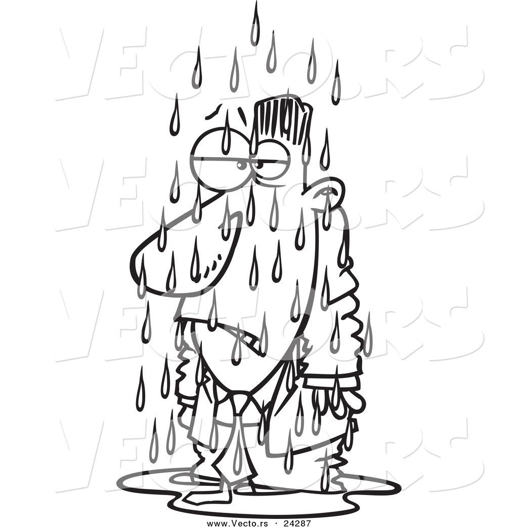 Boy clipart wet – Clipart Wet Clip Art
