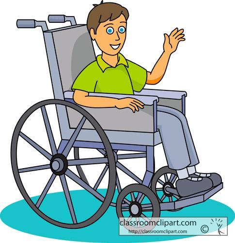 Boy clipart wheelchair Wheelchair Wheelchair elderly clipart clipart