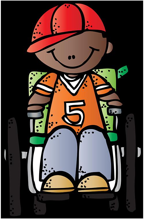 Boy clipart wheelchair Clip Wheelchair Art art chair