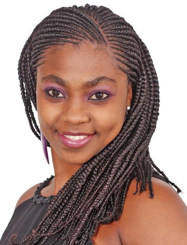 Braid clipart black woman Hair  Styles Braiding For