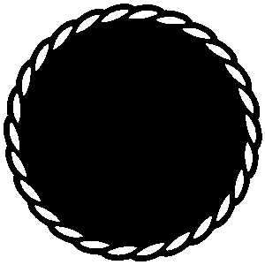Braid clipart circle Clipart 44F7 shirt shape lineart