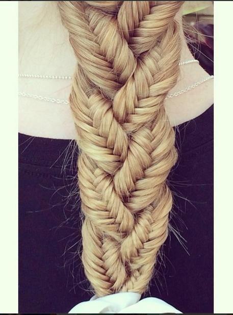 Braid clipart fish tail Hairstyle 20+ StyleFish Braids HairstylesCrazy