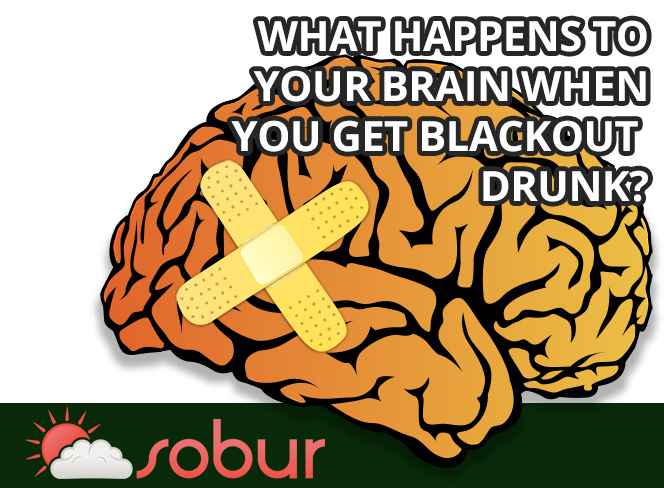 Brain clipart drunk To Blackout When Alcohol Alcohol?